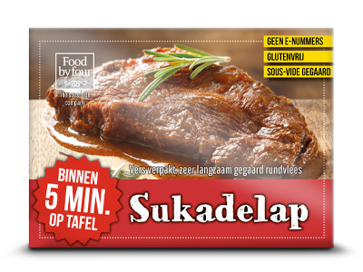 Food by four the sous vide company sukadelap